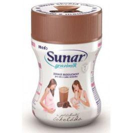 Sunar gravimilk s přichutí čokoláda 300g