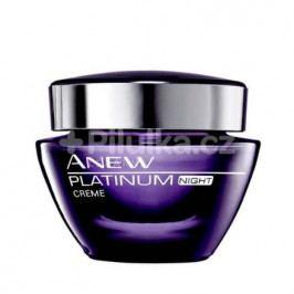 Avon Noční krém Anew Platinum 55+ 50 ml