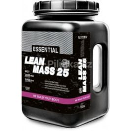 Prom-in Essential Lean mass gainer 25 vanilka 1500g