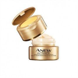 Avon 2-fázová omlazující péče o oční okolí Anew Ultimate Multi-Performance 15 ml + 2,5 g
