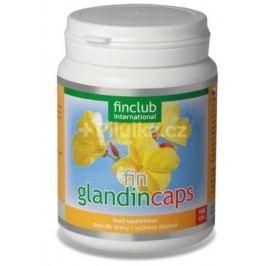 fin Glandincaps 168 kapslí