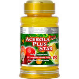 Acerola Plus Star 60 tbl
