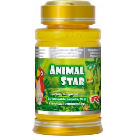 Animal Star 60 tbl