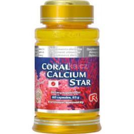 Coral Calcium Star 60 cps