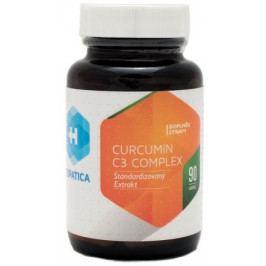 Curcumin C3 Complex 90cps