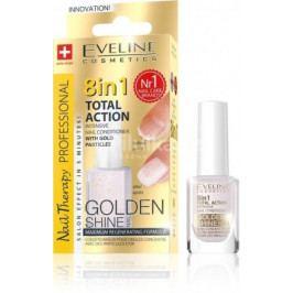 Spa Nail Total 8v1 Gold