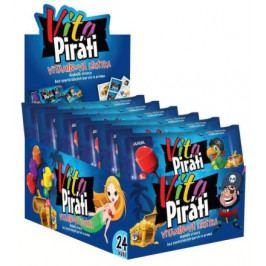 Biotter VitaPiráti vitamínová lízátka 24ks