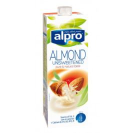 Alpro Mandlový nápoj neslazený 1l