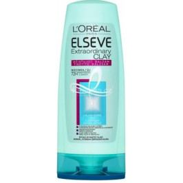 LOREAL Elseve balzám Extraordinary CLAY 200 ml