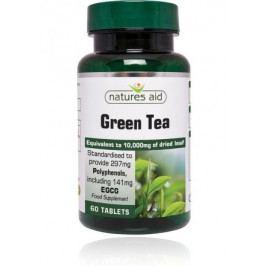 Zelený čaj 313mg - tbl.60
