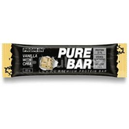Prom-in Essential Pure Bar  vanilka s chia 65g