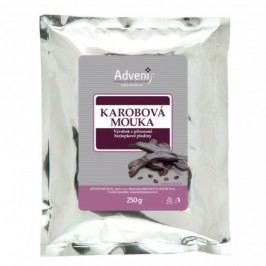 Karobová mouka 250 g Adveni
