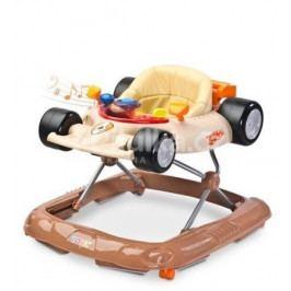 Dětské chodítko Toyz Speeder beige