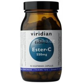 Ester-C 550mg 90 kapslí