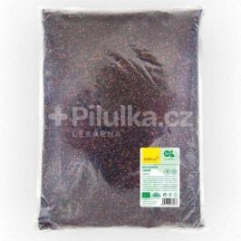 Quinoa černá BIO 5 kg Wolfberry