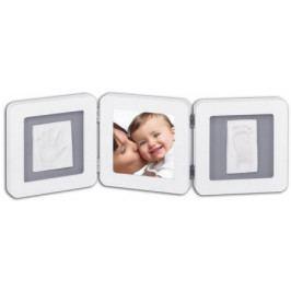 Rámeček Double Print Frame White & Grey