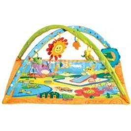 Hrací deka s hrazdou Slunečný den