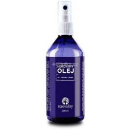 Renovality Hořčíkový olej 200 ml s rozprašovačem