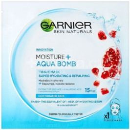 Garnier Aqua bomb superhydratační maska 32g