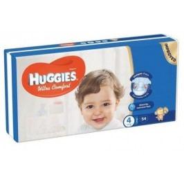 HUGGIES Ultra Comfort vel.4 54ks