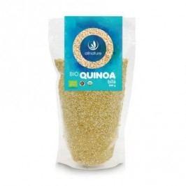 RAW BIO bílá quinoa Allnature 250 g
