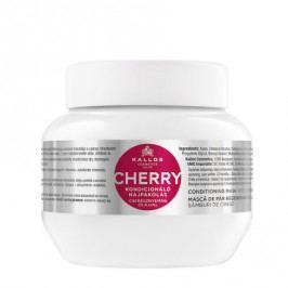 Jemná hydratační maska na vlasy s třešní a vitamíny (Conditioning Cherry Hair Mask) - Objem: 275 ml
