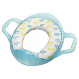 Babymoov WC adaptér Soft s úchyty Žába