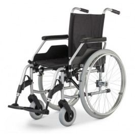 Vozík mechanický BUDGET 9050, šíře sedu 46 cm