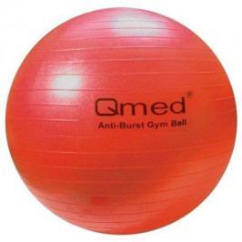 Qmed - Rehabilitační míč ABS GYM BALL červený, průměr: 55 cm