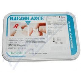 Lancety 2704/150 ks Haemolance - dětské (modré)