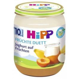 HiPP OV.A JOGURT BIO Jogurt s ovocem 160g