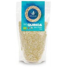 Allnature Quinoa bílá vločky BIO 150 g