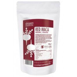 Prášek Maca červená BIO RAW 100g