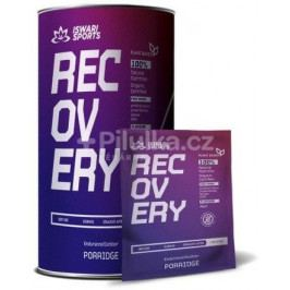 Recovery kaše/1 HOUR AFTER 600g