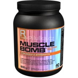 Muscle Bomb Caffeine Free 600g fruit