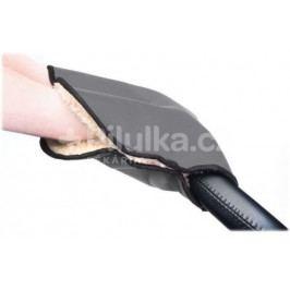 Rukávník na kočárek Sensillo 40x45 graphite