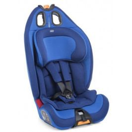 Autosedačka Gro-up 123 - POWER BLUE 9-36 kg