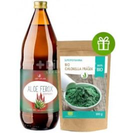 Aloe Ferox Premium Allnature 1000 ml