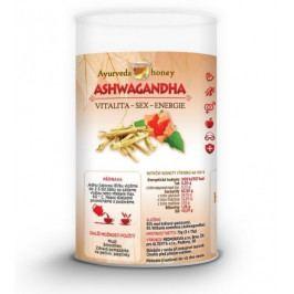 Ajurvéda med Ashwaganda 5x15g TUBUS - vitalita-sex-energie