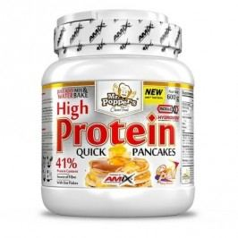 High Protein Pancakes natural se sladidly 600g