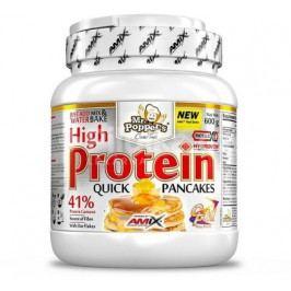 High Protein Pancakes čokoláda a kokos 600g