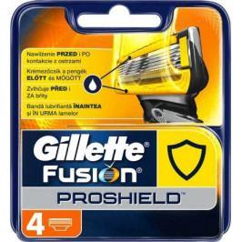 Gillette Fusion ProShield 4 Náhradní Holicí Hlavice