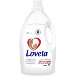LOVELA gel color 3 L /  32 pracích dávek