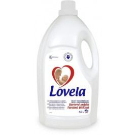 LOVELA gel color 4,7 L /  50 pracích dávek