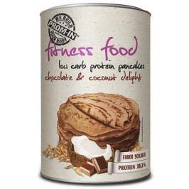 Prom-in Proteinové palačinky - čokoláda s kokosem 600 g