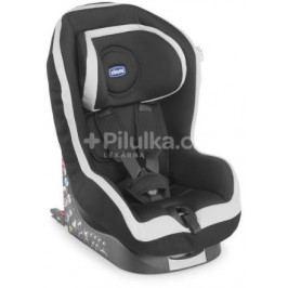 Autosedačka Go-One Isofix - COAL 9-18 kg