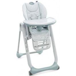 Židlička jídelní Polly 2 Start - GLACIAL