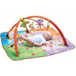 Hrací deka s hrazdou Gymini® Move&Play