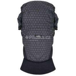 Nosítko Womar Zaffiro Care šedo-černé