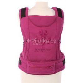 Nosítko Womar Zaffiro Eco růžové